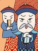 刘铭传漫画大赛故事类作品12