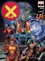 X战警V5